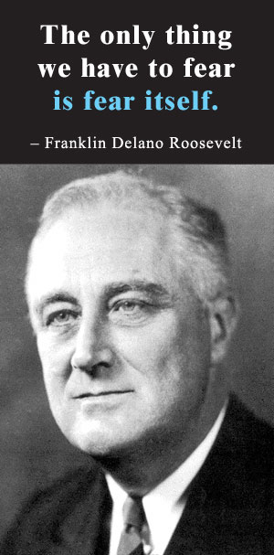 why fdr was the right man Franklin delano roosevelt was there he made a name for himself as a crusading reformer who favored the average guy over fdr felt he had no right to leave.